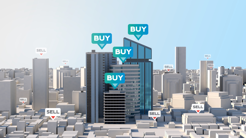 Top Tips on Commercial Real Estate Investment you Cannot Afford to Miss