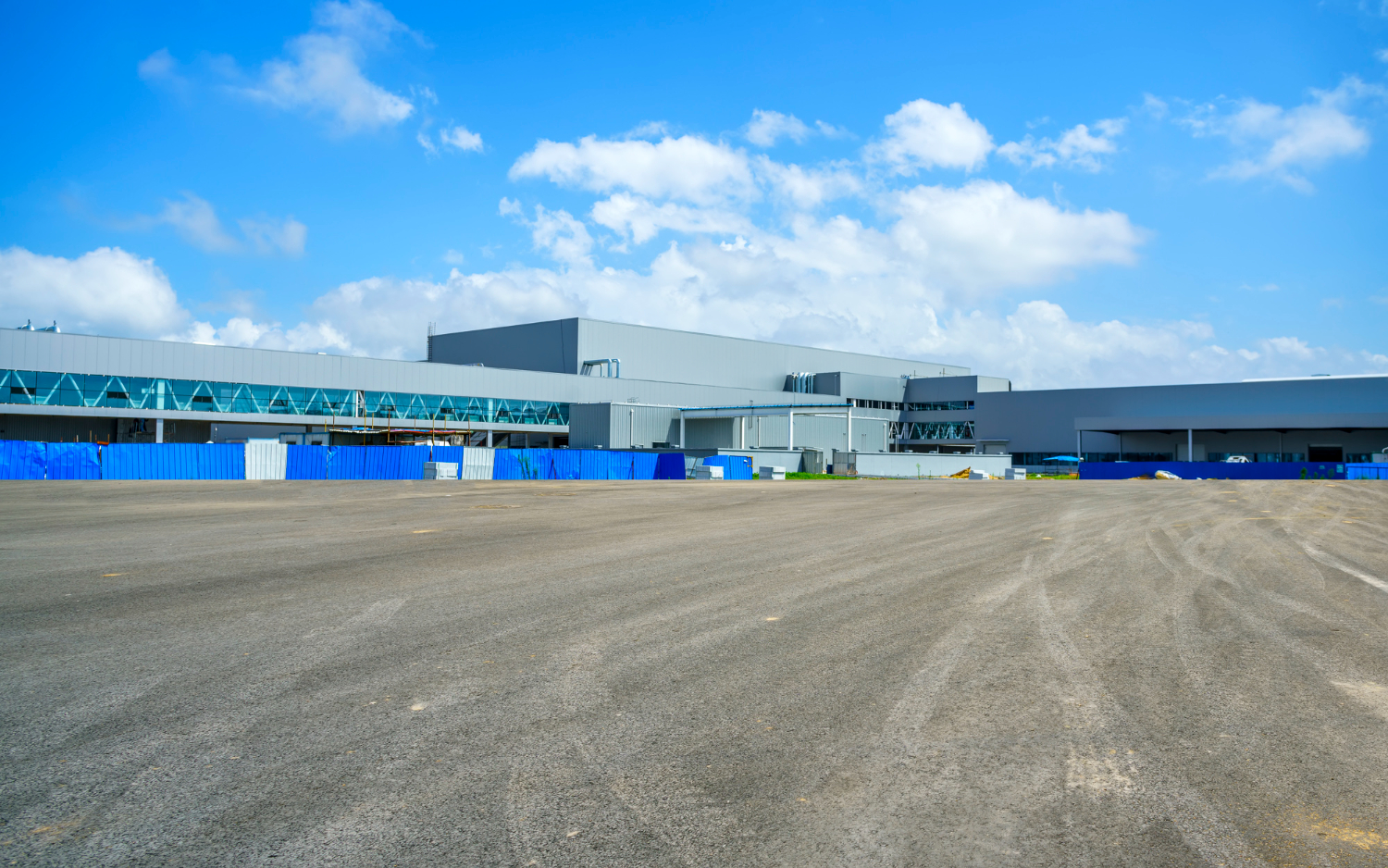 How Vital is the Location of the Property in an Industrial Real Estate Investment
